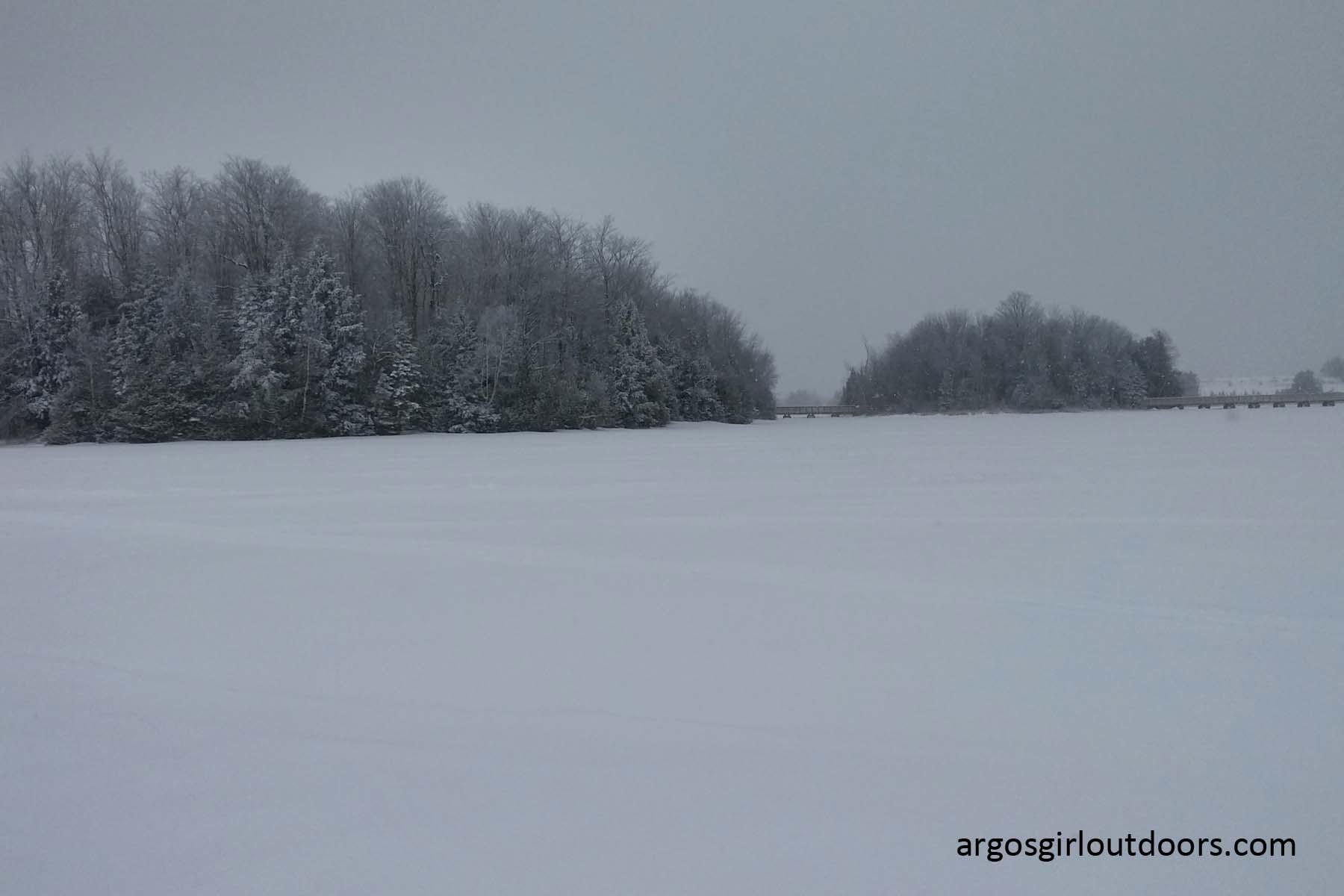 Ice fishing archives argosgirl outdoors for Freshwater fishing long island