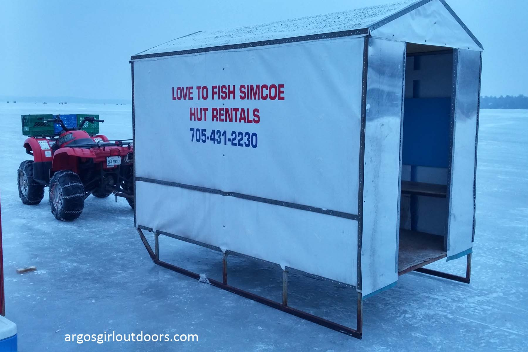 Ice Fishing Archives Argosgirl Outdoors