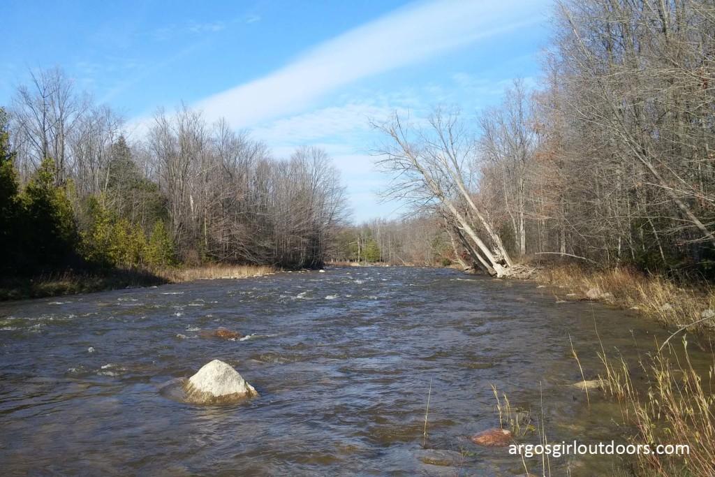 bighead river